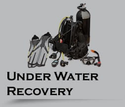 underwater recovery Plainfield IL