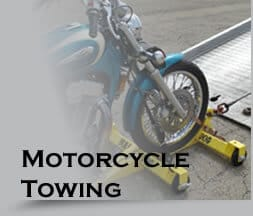 motorcycle towing in Naperville