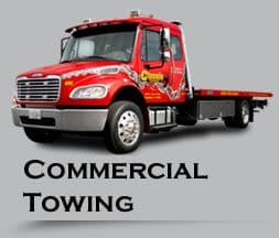 commercial towing in Naperville