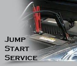 jump start service in Naperville