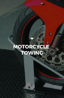 motorcycle towing Plainfield IL