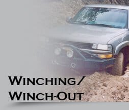 winch-out service in Naperville