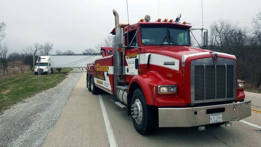 heavy duty towing illinois