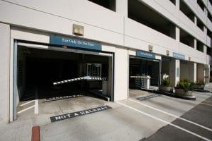 parking garage naperville