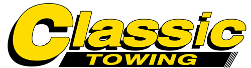 Towing in Naperville, IL & All Chicagoland – Classic Towing